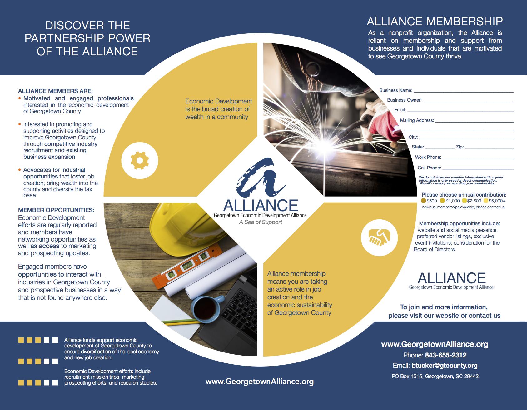 GTC Alliance Membership Brochure D7 Final 030816 copy INSIDE